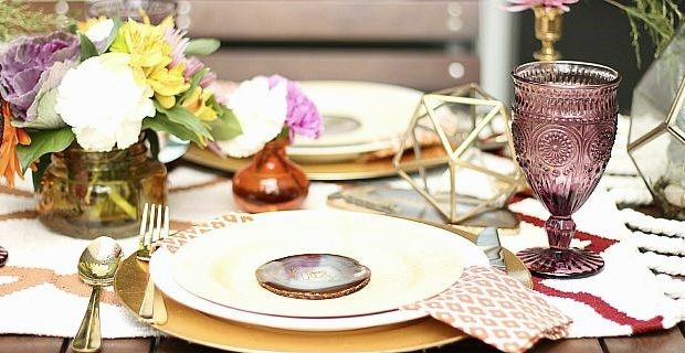 Fall Tabletop Design