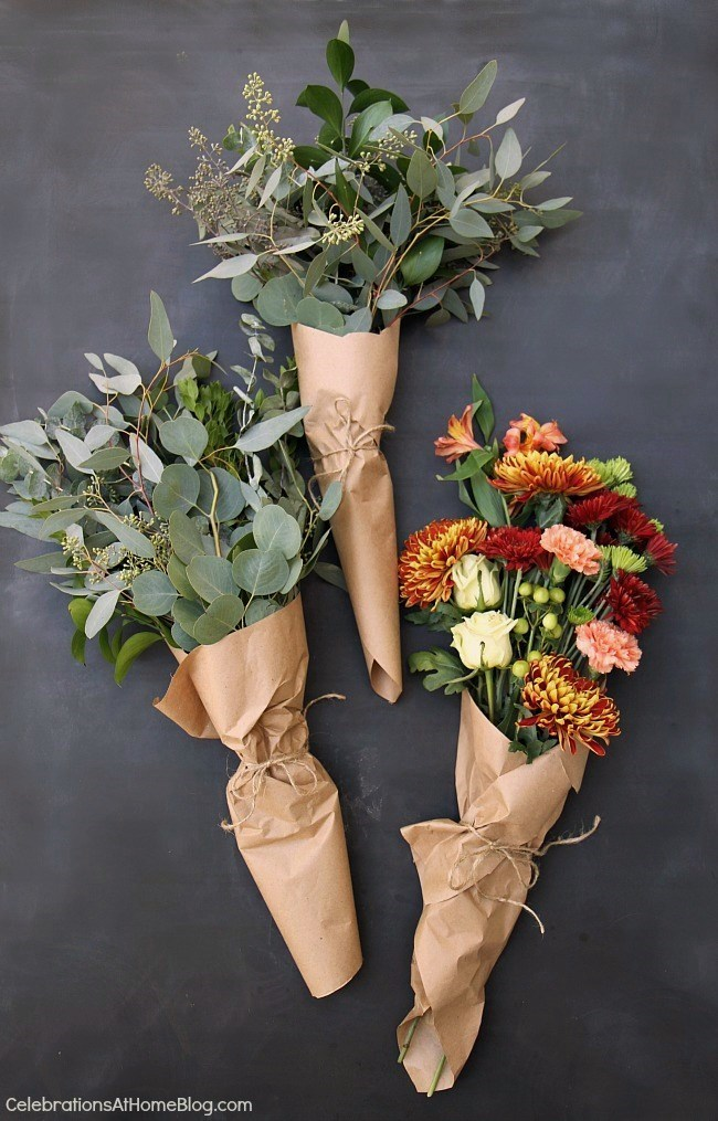 I'm sharing the best kept secrets to flower arranging right here. Floral centerpieces for home entertaining and parties, on a budget.