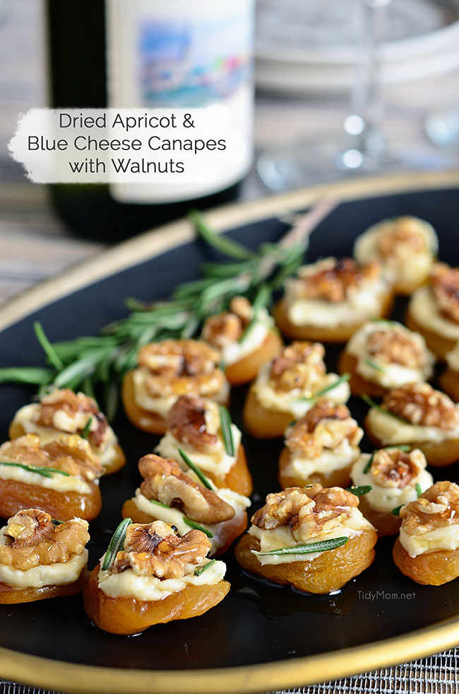 Mini muffin appetizers party sandwiches celebrations for Canape hors d oeuvres difference