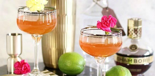 Sweet Tart Cocktail Recipe