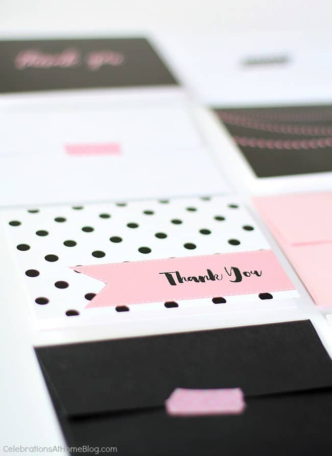 Do you need a guide writing Thank You notes? Look no further; I'm sharing my best tips to make it easier for you. You'll never have writer's block again!