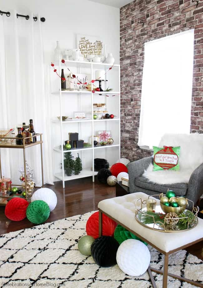 Naughty Or Nice Christmas Party Celebrations At Home