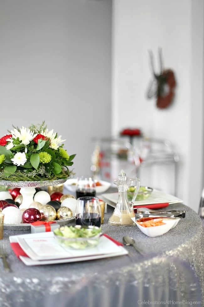 Christmas Dinner Entertaining Tips Celebrations At Home