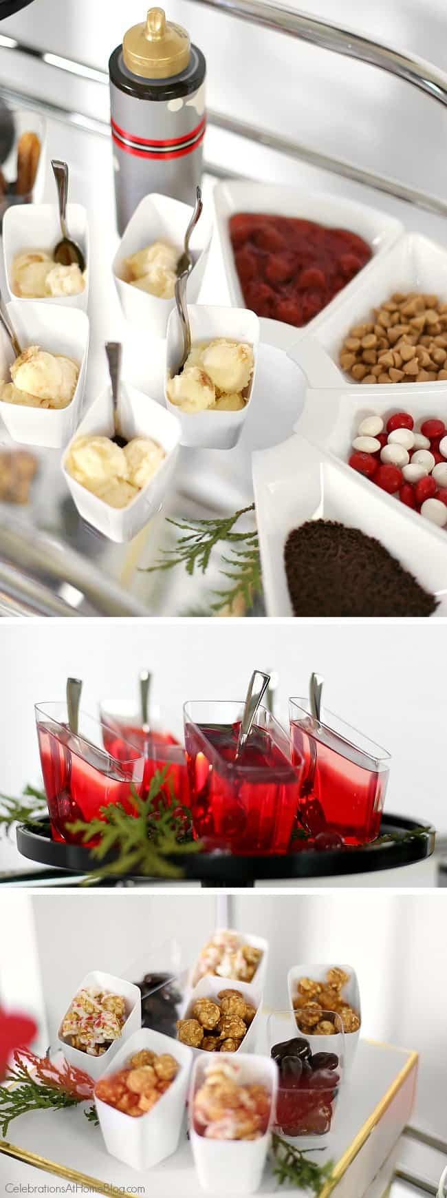 90+ Ideas For Christmas Entertaining Food - I LOVE All Of These ...