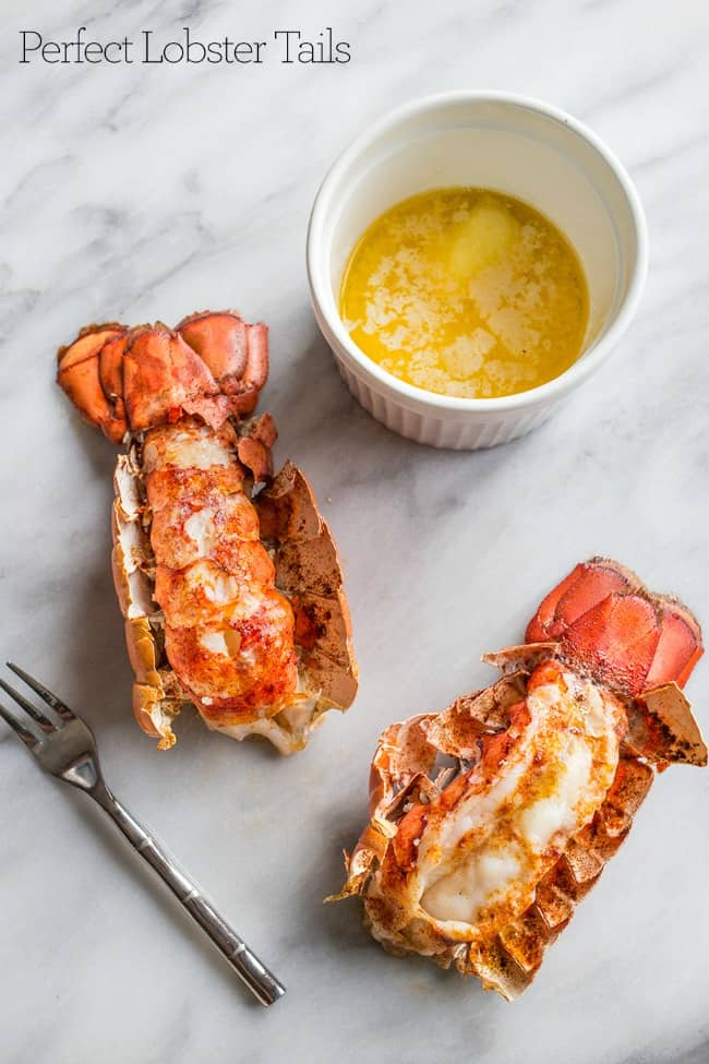 How To Boil Lobster Tail At Home