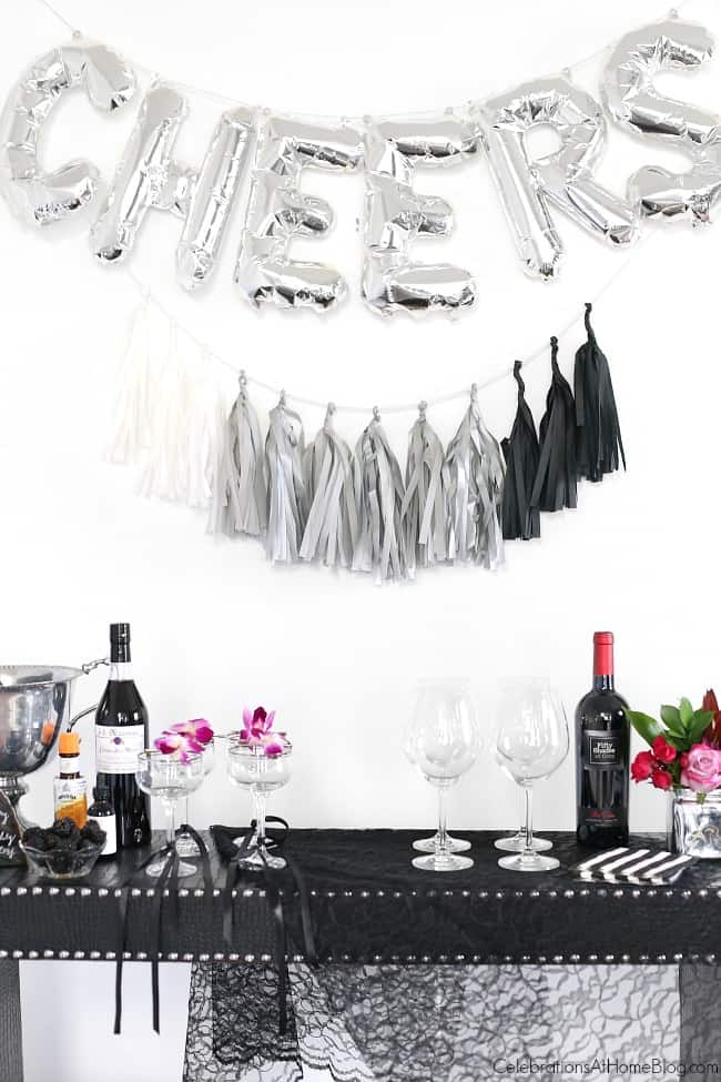 fifty shades of grey party favors