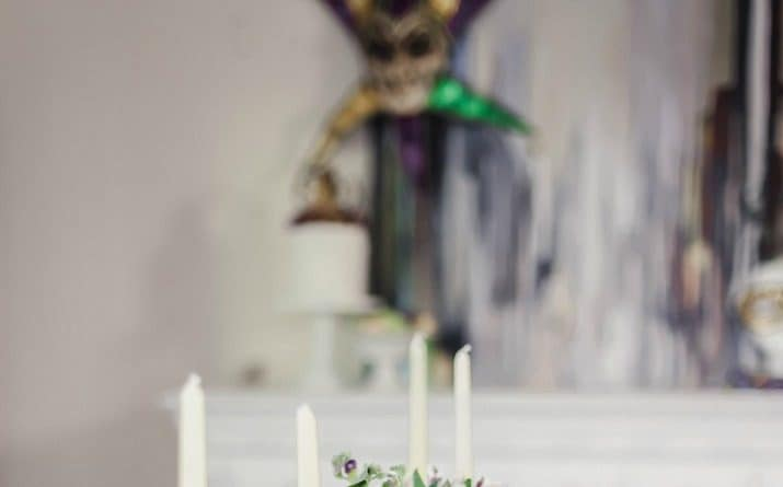 Mardi Gras party ideas for adults