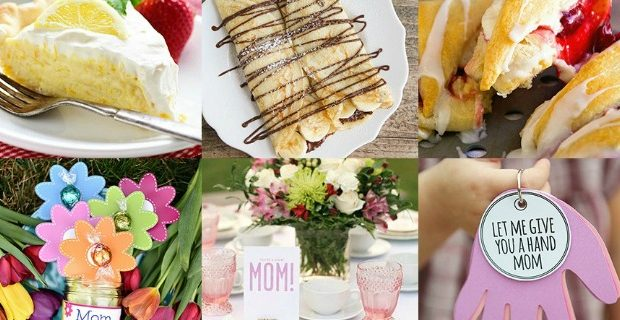Mothers Day Brunch Meal Plan
