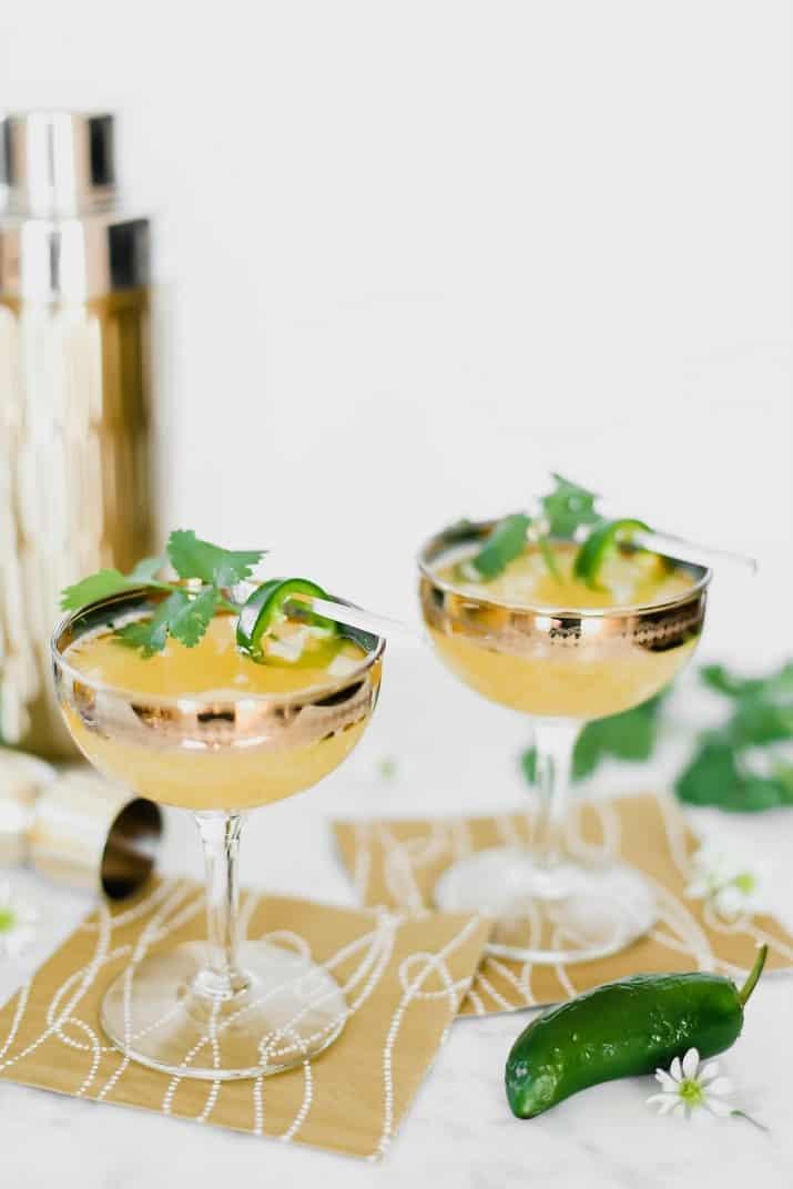 chambord prosecco cocktail recipe
