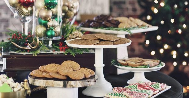 Cookie Exchange Party Ideas & Recipes