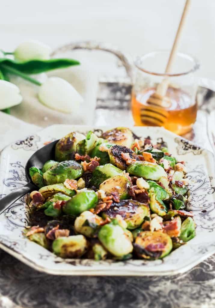 side dish vegetables