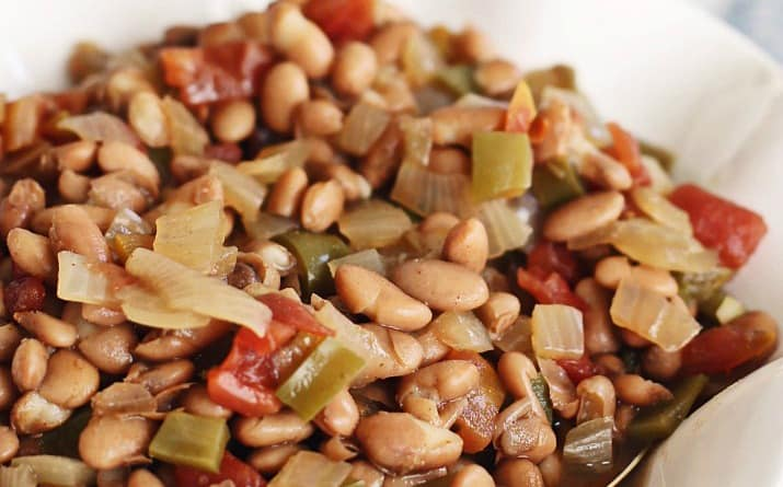 Southern Style Pinto Beans Recipe