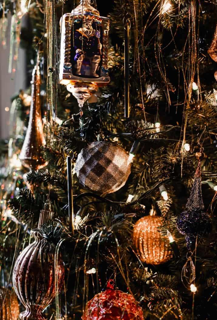 gift ideas, ScentSicles on Christmas tree