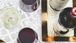 5 Basic Tips for Serving Wine