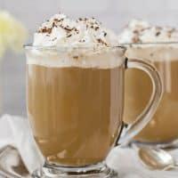 Kahlúa & Coffee Recipe with Irish Cream