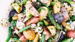 Favorite Picnic Salad