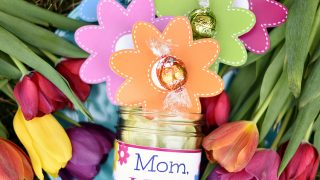 Mother's Day Chocolate Bouquet – Fun-Squared