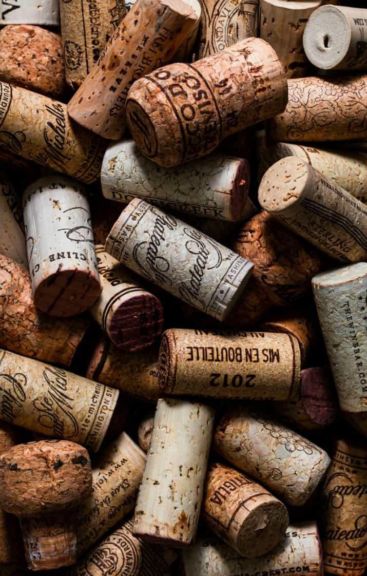 corks en mass