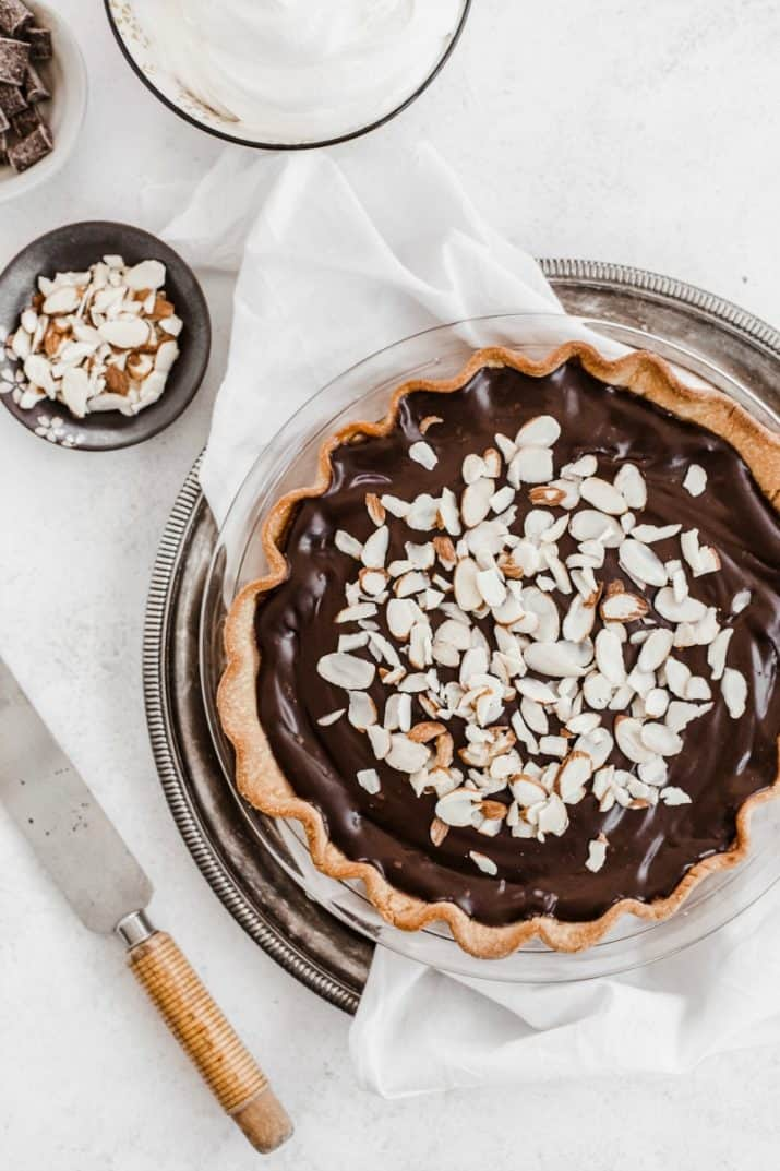 pie food photography by celebrations at home