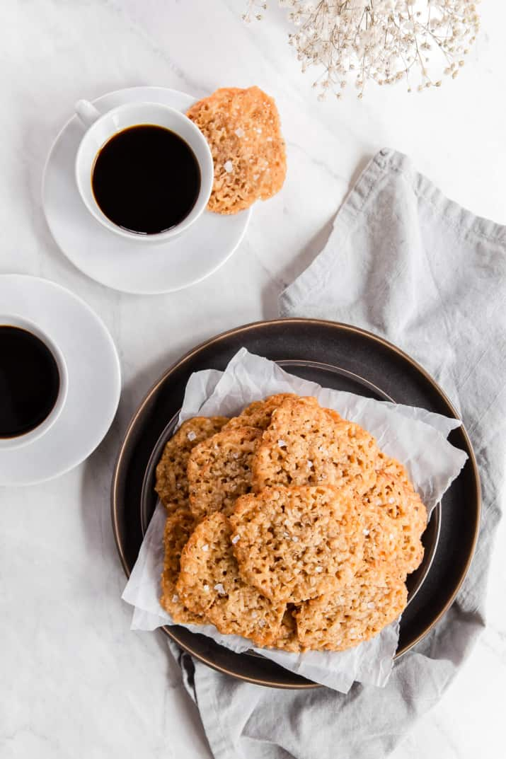 oatmeal coconut cookies recipe