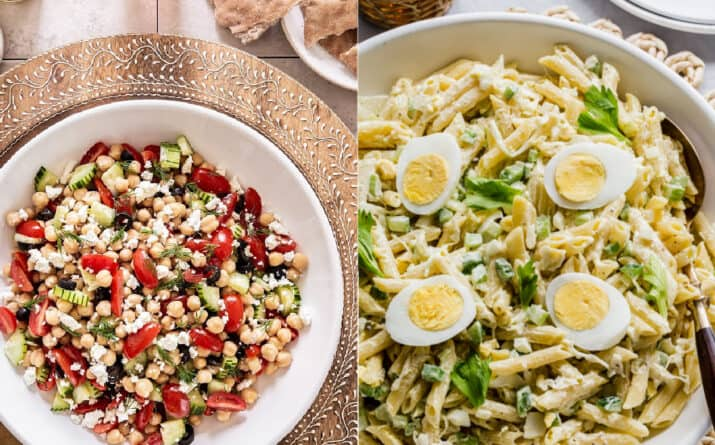 Summer Party Side Dish Recipes